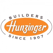 Hunzinger 2014 Q3 Awards
